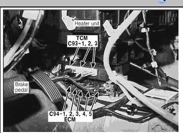 2002 hyundai sonata 2 7l no spark or injector pulse  crank