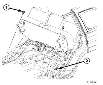 2000 Audi A4 Fuse Box
