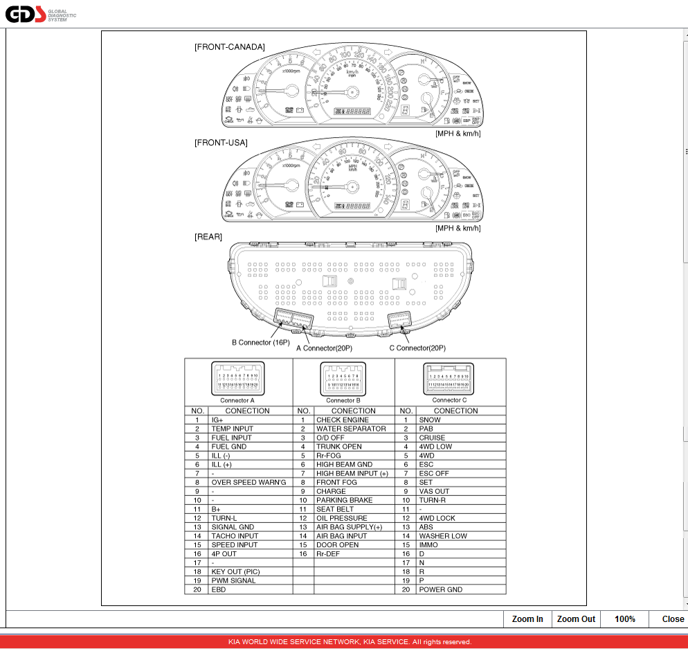 Kia Amanti Engine Diagram Get Free Image About Wiring Fuse Box As Well 2005