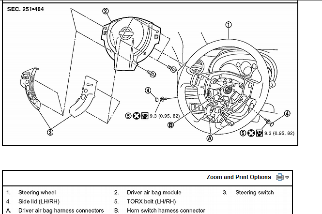2011 nissan Rogue How do you replace the blower motor?