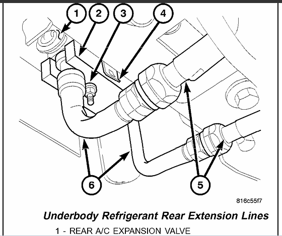 wiring diagram 06 chrysler van  u2022 wiring diagram for free
