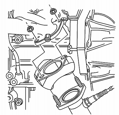 What Is The Best Way To Get The Drivers Side Catalytic Converter Out