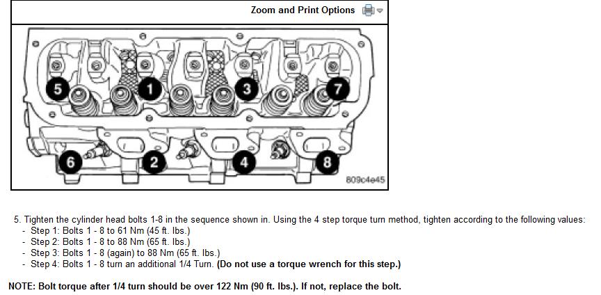 2008 jeep wrangler engine bolts torque specs 3 8