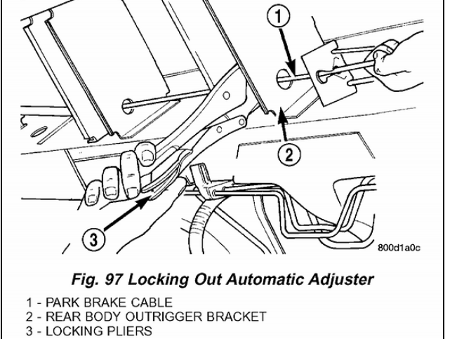 dodge caravan undercarriage