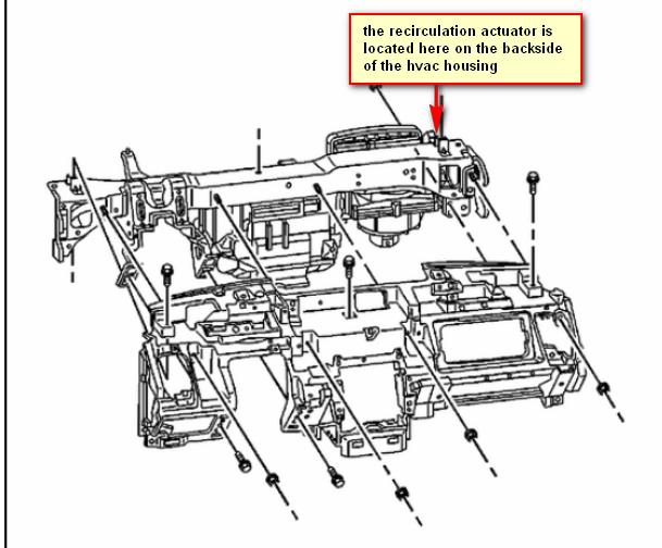 Recirculation Actuator 2004 Saturn Ion Wiring Diagram - Great ...