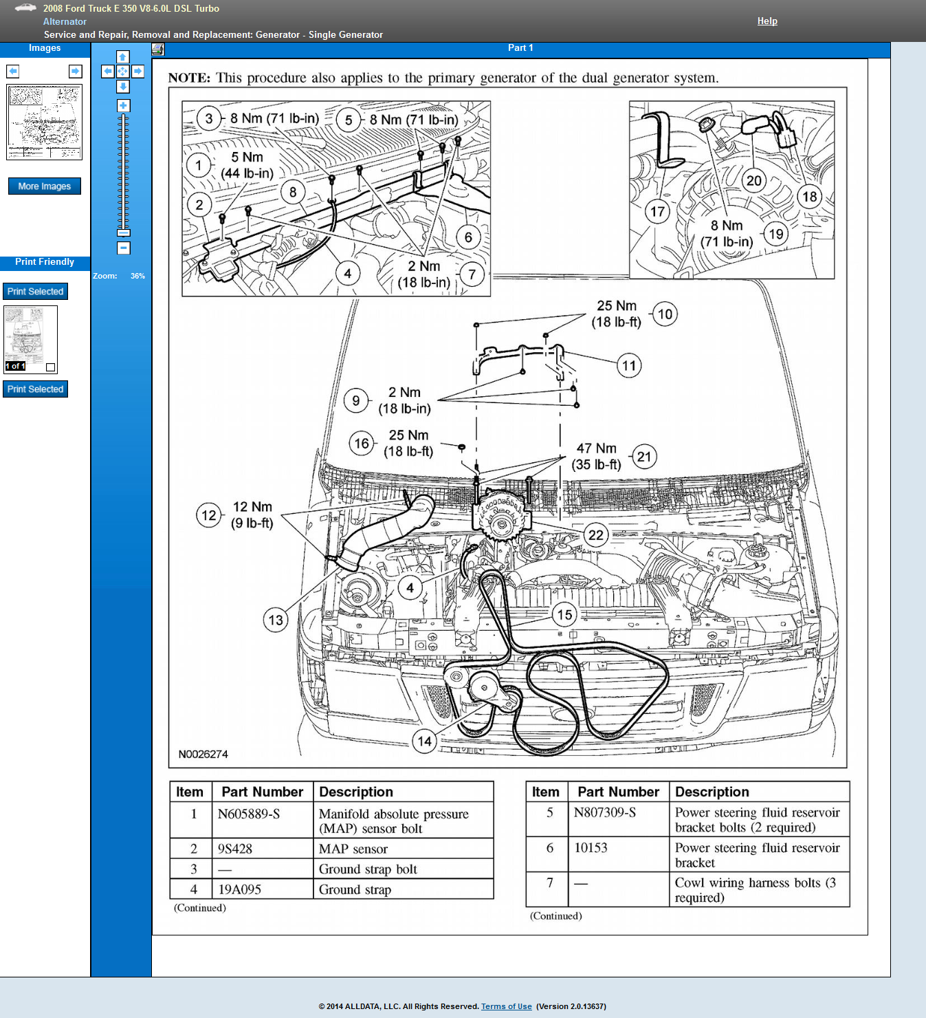 2000 ford e350 alternator diagram online wiring diagram. Black Bedroom Furniture Sets. Home Design Ideas