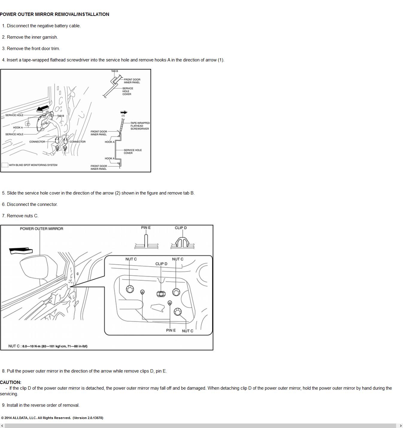 Mazda Cx 5 Radio Wiring Diagram