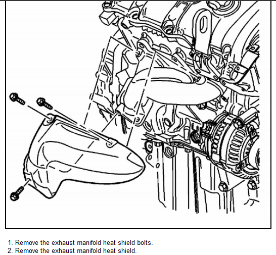 How To Remove And Install A Bolt On Catalytic Converter On A 2007