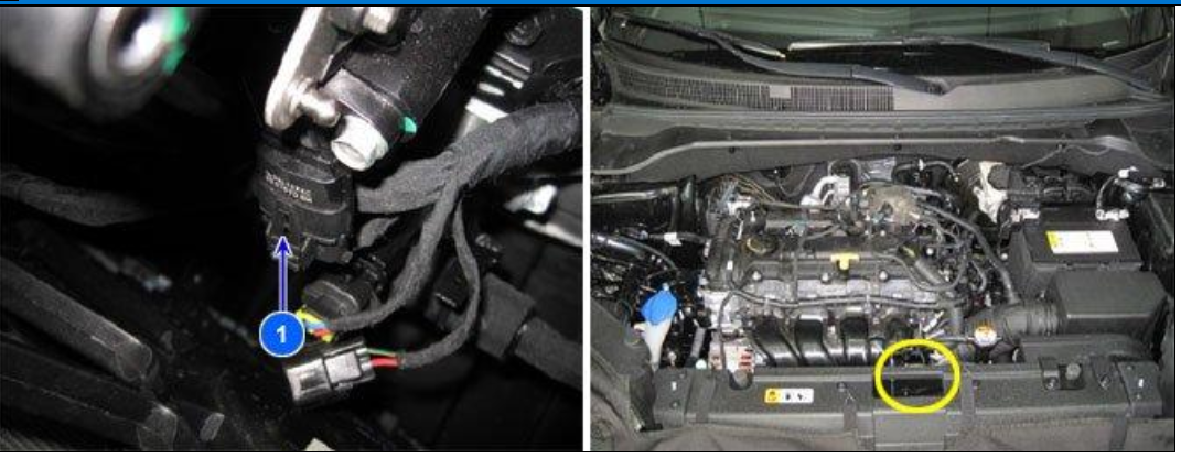 WOULD ADDING A GFORCE CHIP VOID MY WARRANTY ON A 2014 SOUL2.0 PLUS WERE IS  THE Iat/maf SENSOR NOT ON AIR TUBE | Iat Diagram 6 Wire 2014 Kia Soul |  | JustAnswer