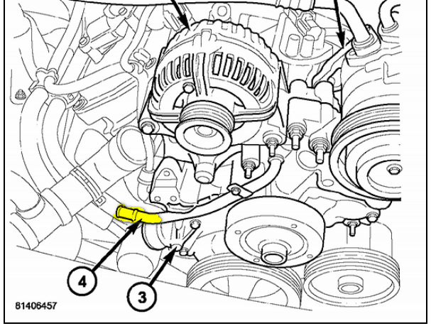 2008 5 7l Hemi Engine Diagram