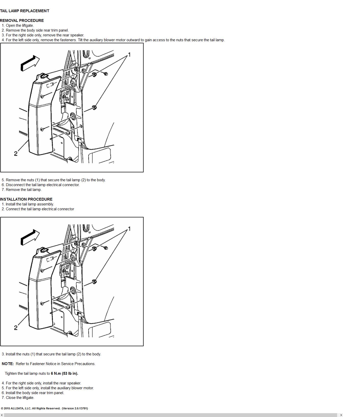 cadillac srx 2008 tail light wiring diagram 2008 chrysler sebring cadillac srx i m trying to replace a rear tail light on my 2006 cadillac srx 2007 cadillac srx wiring diagram