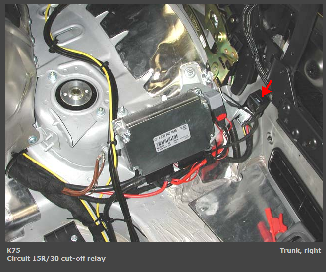 2003 sl500 fuse box location   28 wiring diagram images