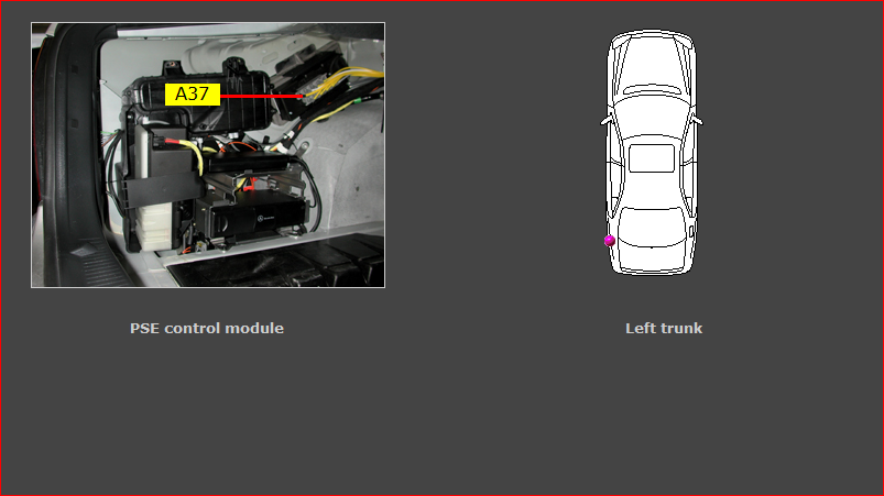 s500 fuse box location which fuse operated the rear shade on a s500 2006 mercedes ... #10