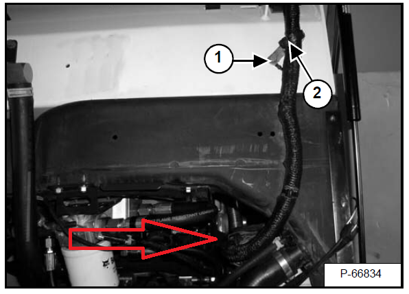 Bobcat 753 Fuse Box Change Your Idea With Wiring Diagram