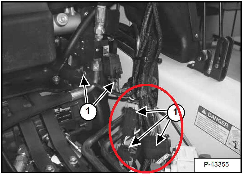 2014 08 10_004216_bobcat_753g_cab_wiring_harness_connectors_edited i have a bobcat skid steer i'm not sure exactly what modle i think bobcat s300 wiring diagram at n-0.co