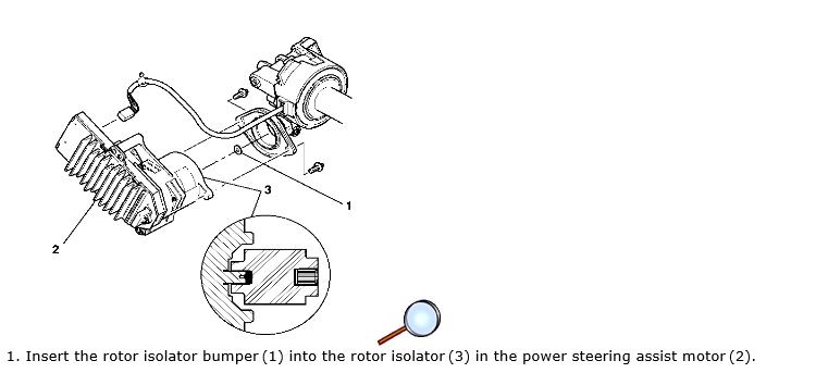 2006 Pontiac G6 Steering Diagram
