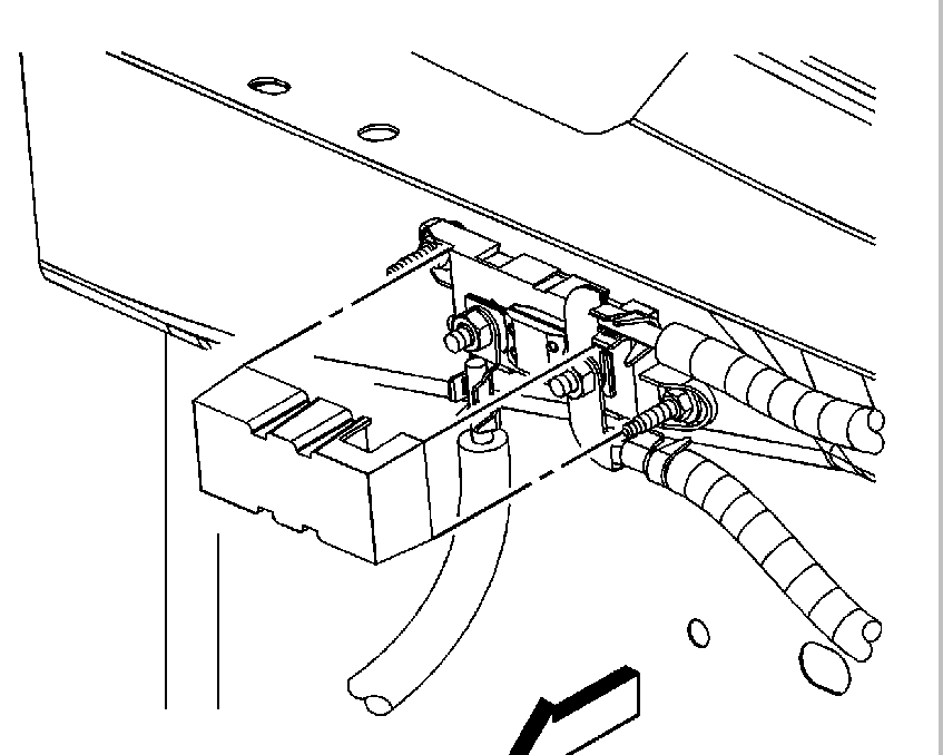 2007 chevrolet tahoe battery test good  12 8v on tester