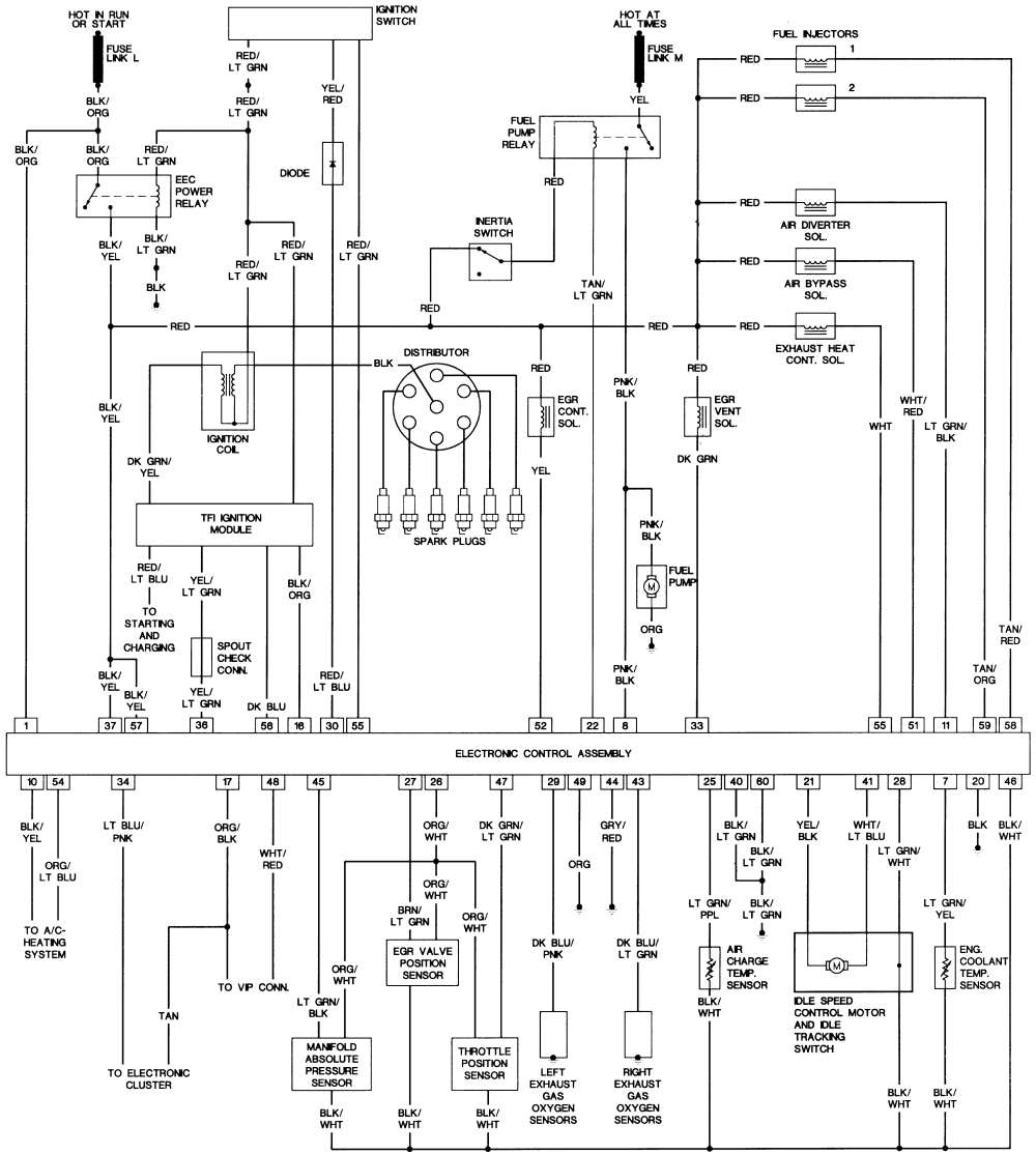 doe the diagram/schematic you have related to the wiring that is in the car  ,if so can you post a pic of that ? I have this diagram