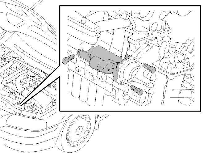How Do I Replace The Starter Motor On 2002 Volvo V70xcrhjustanswer: 2001 Volvo V70 Starter Location At Gmaili.net