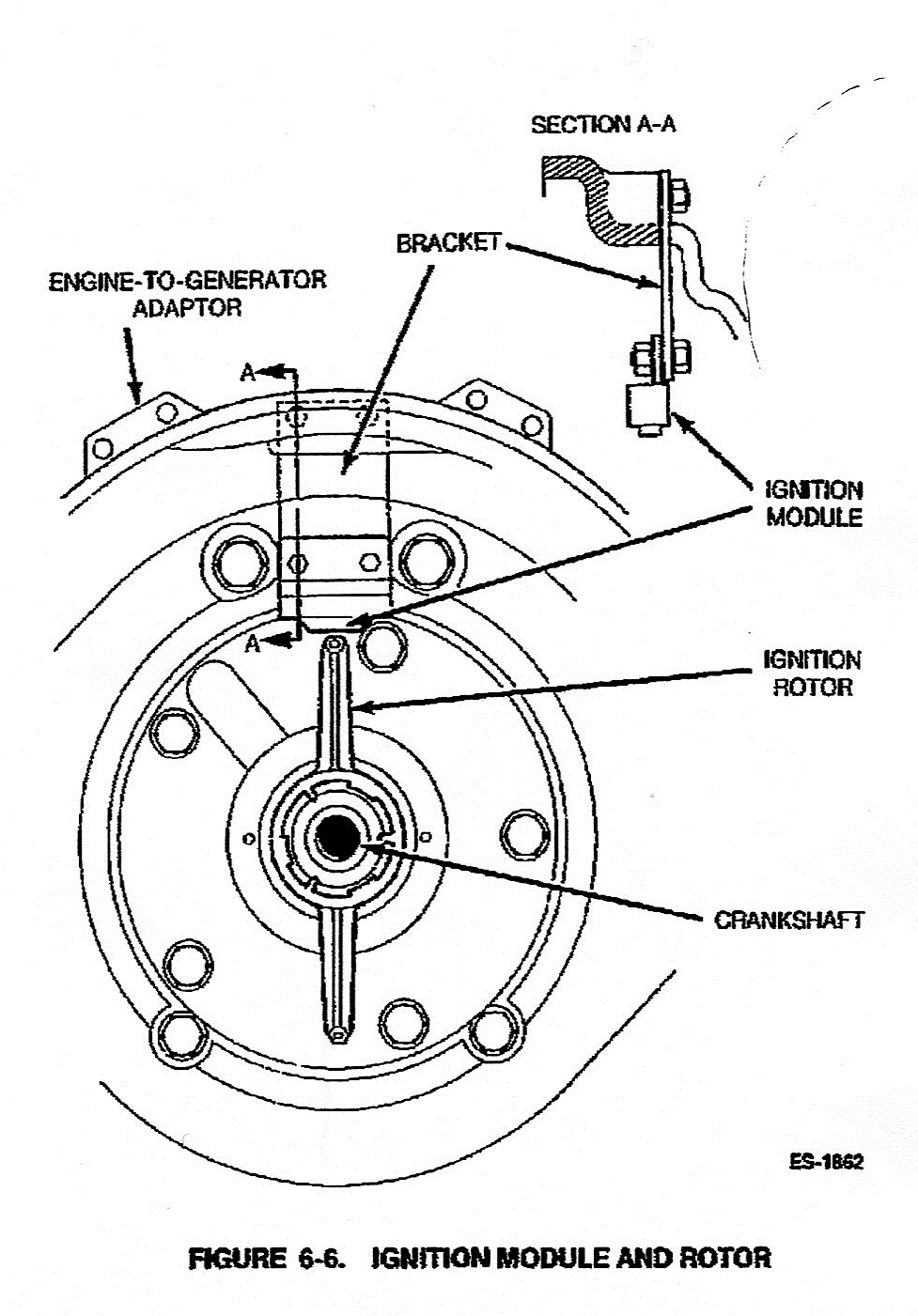 2010 08 04_175520_Ignition_module_and_rotor i have a onan 6 5 kw emerald plus rv generator model nhe fa onan generator emerald 1 wiring diagram at love-stories.co