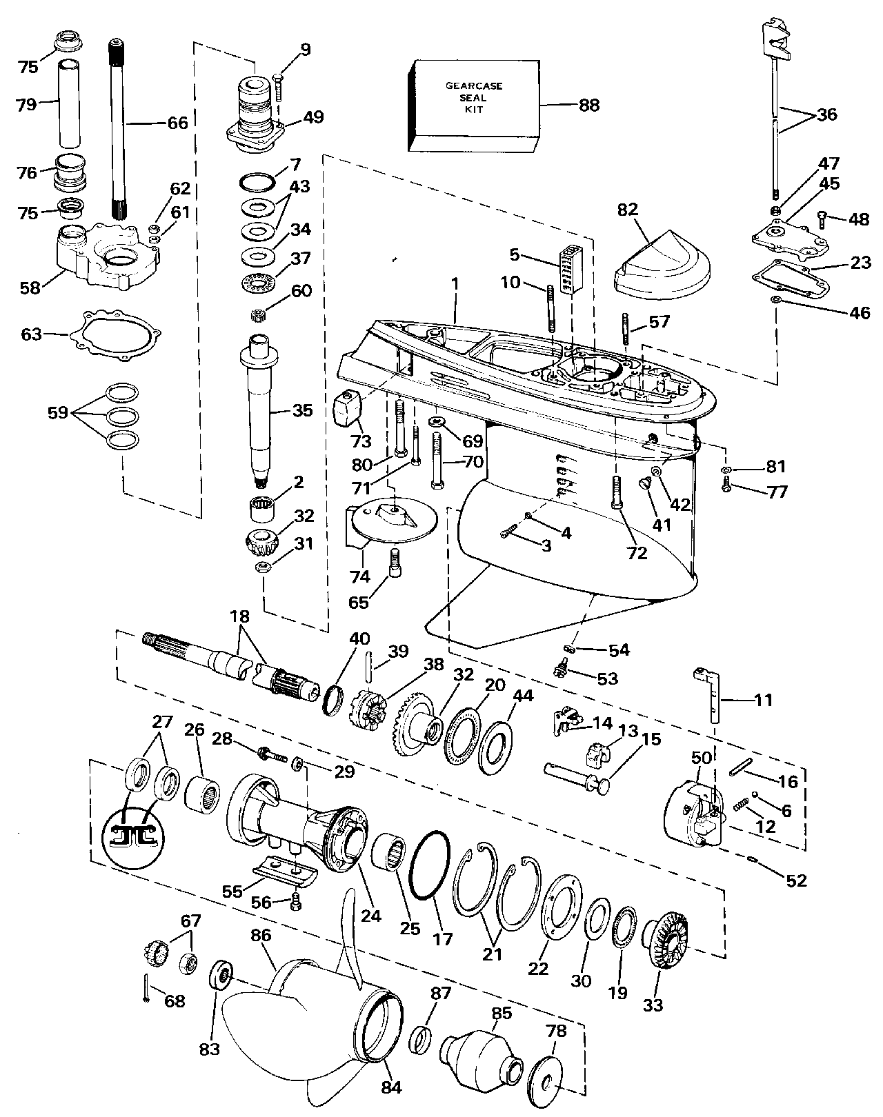 Ac Unit Diagram