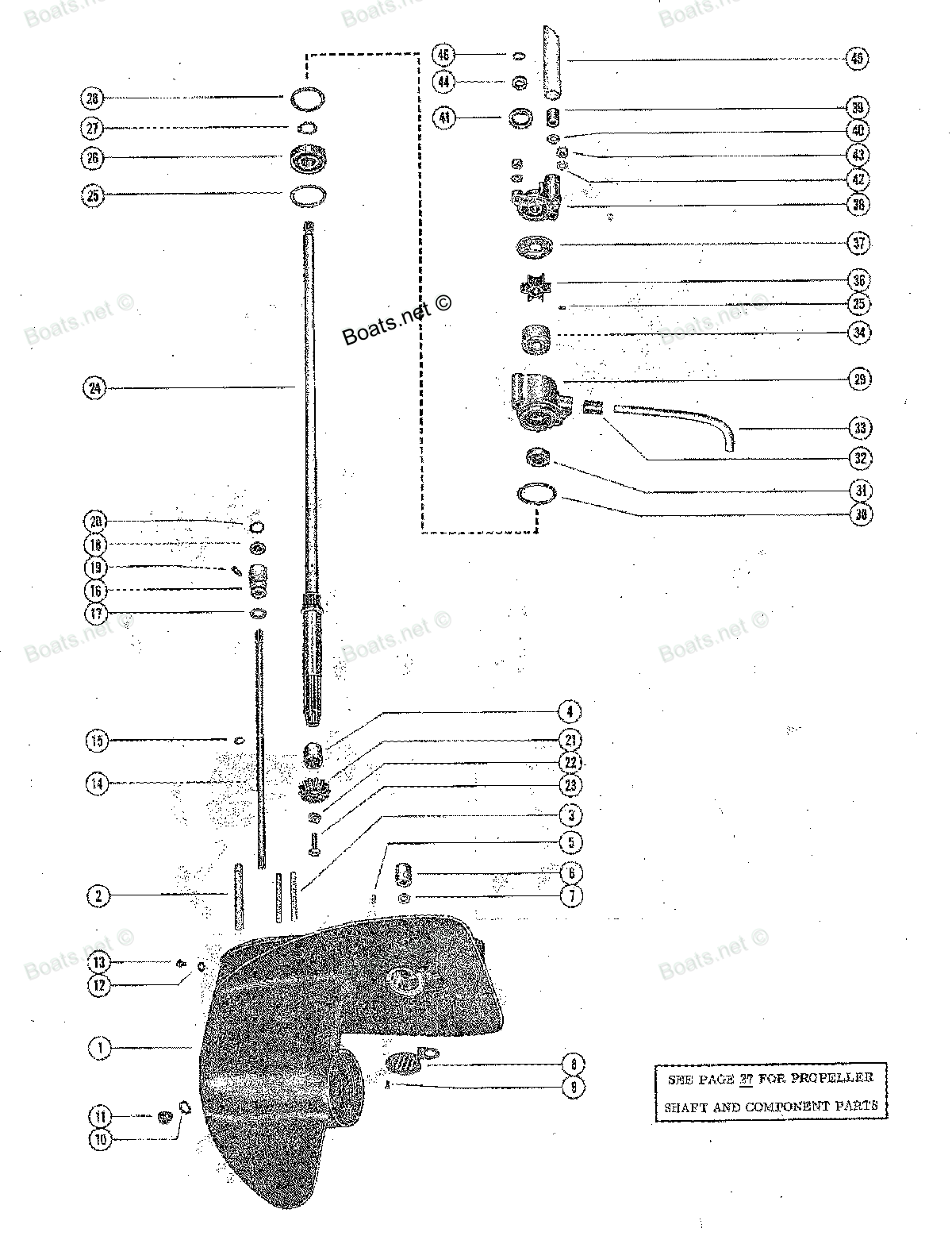 mercury 9.8 outboard repair manual