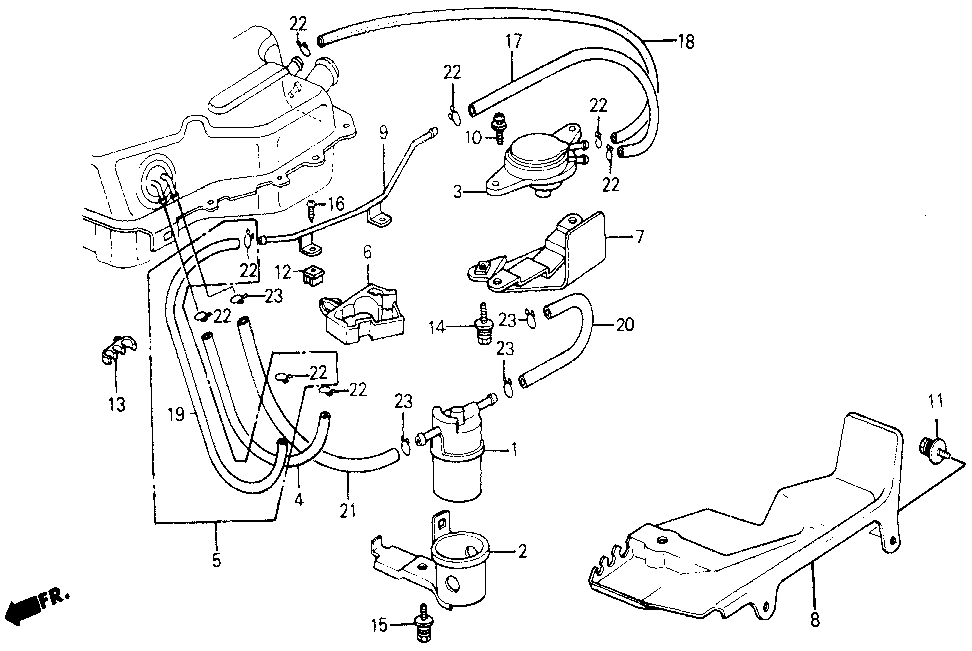 on a 2009 honda civic fuel filter location wiring diagram 2009 sentra fuel filter 2009 civic fuel filter #8