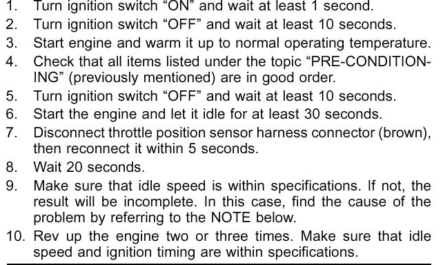 Where is the throttle position sensor on a 06 sentra?