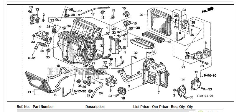 ac is not working on my 2005 honda oddysey rh justanswer com Honda Odyssey Suspension Diagram 2003 Honda Odyssey Engine Diagram