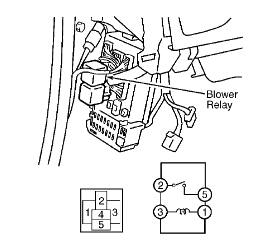 2012 09 09_150435_blower_relay we have a 2000 mitsubishi galant 4 cylinder every now and then galant fuse box diagram at edmiracle.co