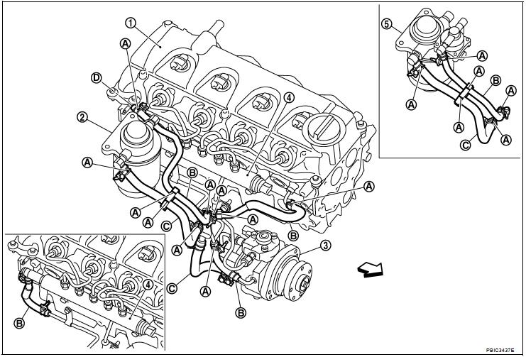 28 nissan e25 wiring diagram