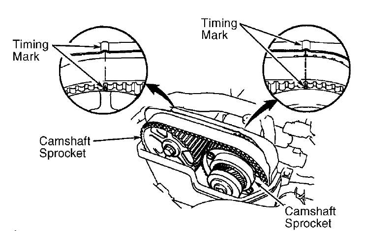 2007 Lexus Rx 350 Belt Diagram