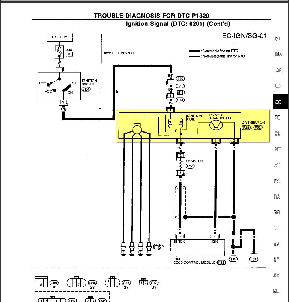 [DIAGRAM] 1996 Nissan Primera Radio Wiring Diagram FULL ...