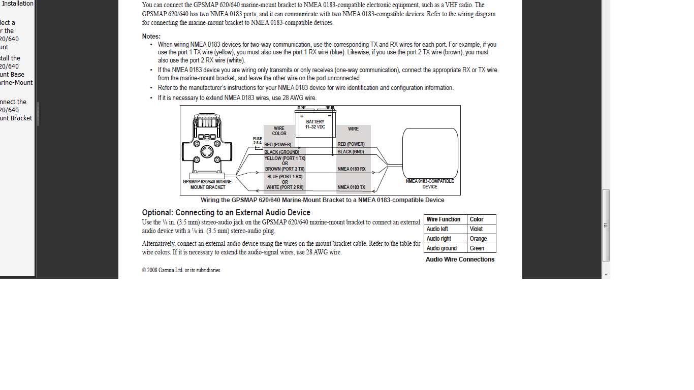 Do You Have A Wiring Diagram You Can Send Me That Shows