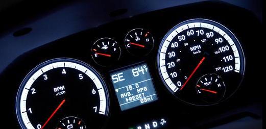 2009 Dodge Ram 1500 dashboard light for the seat belt, brake ESP,BAS