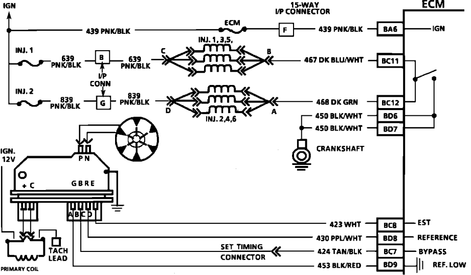 Image Chart A-3 Wiring Diagram  sc 1 st  JustAnswer.com : passkey 3 wiring diagram - yogabreezes.com