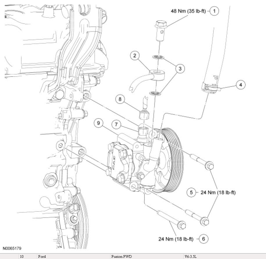 I Am Also Having A Problem With Power Steering Assist