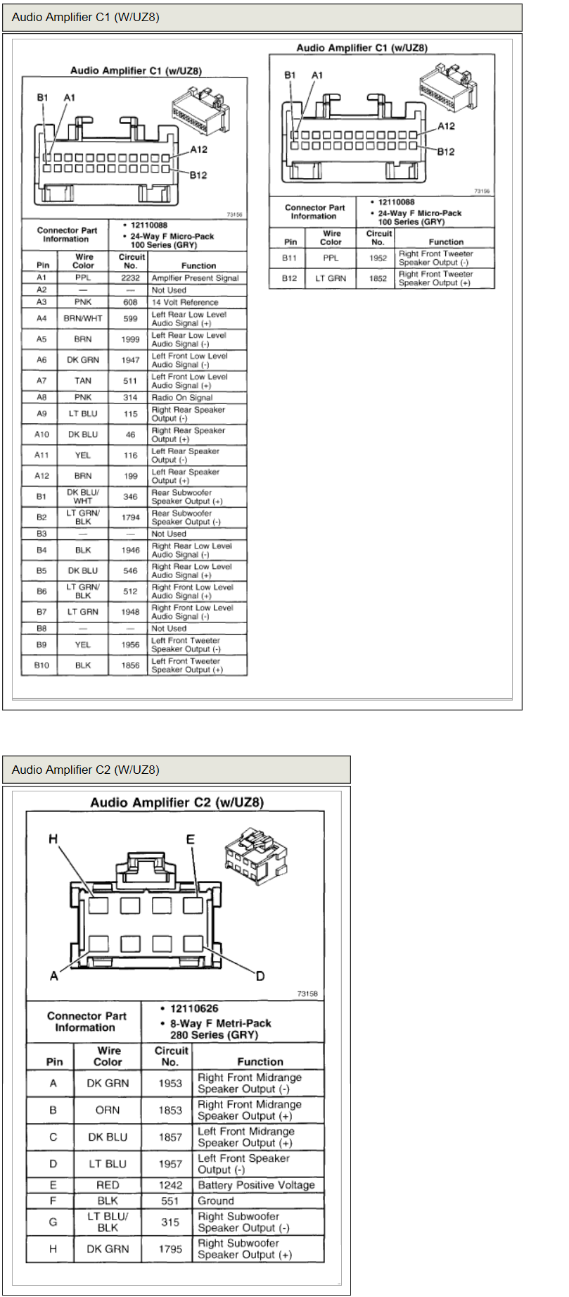 bose radio wiring diagram 1a6180 trailblazer bose radio wiring diagram wiring library 2006 gmc sierra bose radio wiring diagram bose radio wiring diagram wiring