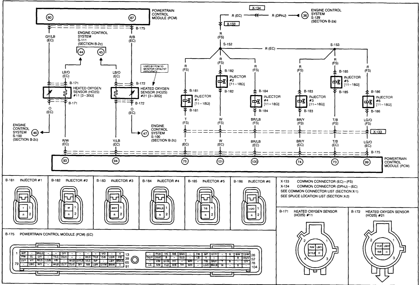2001 mazda tribute engine wiring diagram tribute free printable wiring diagrams