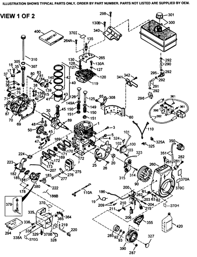 Razor E200 Electric Wiring Diagram