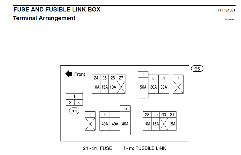 i need a detailed fusebox diagram for a 2004 nissan altima the rh justanswer com 2004 nissan altima fuse box diagram pdf 2014 nissan altima fuse box diagram