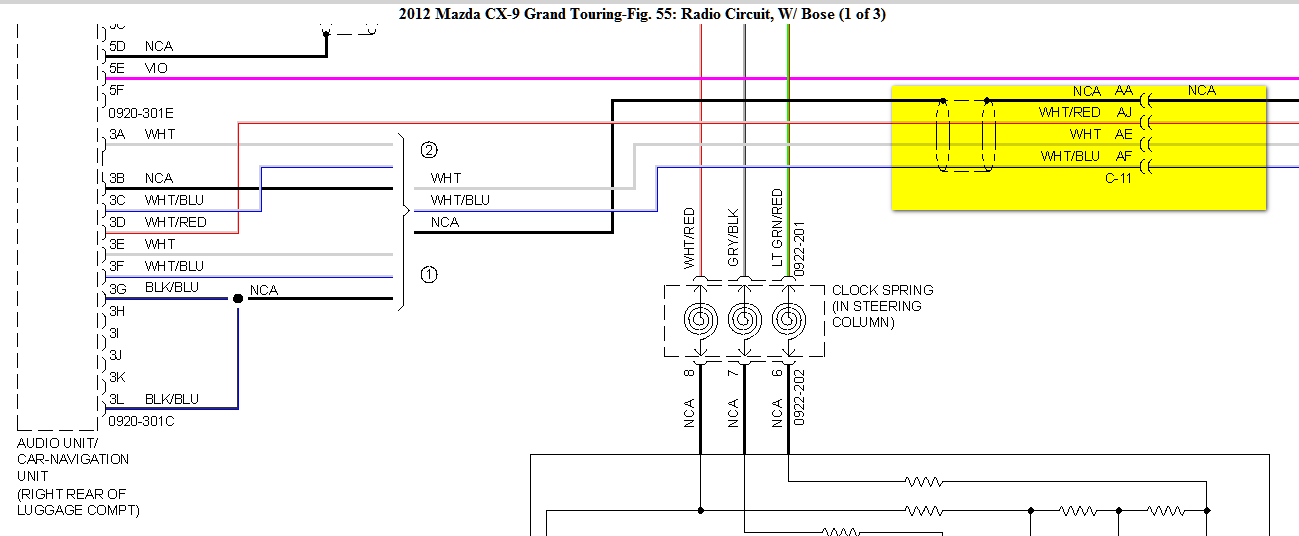 2013 01 07_192543_1 2012 mazda 3 wiring diagram mazda wiring diagrams for diy car  at soozxer.org