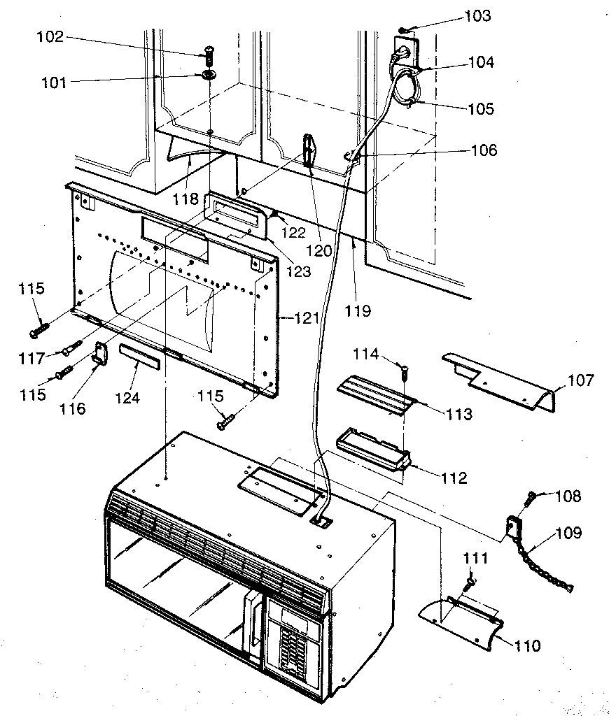 Wiring Diagram Kenmore Range - Wiring Diagrams For Dummies • on
