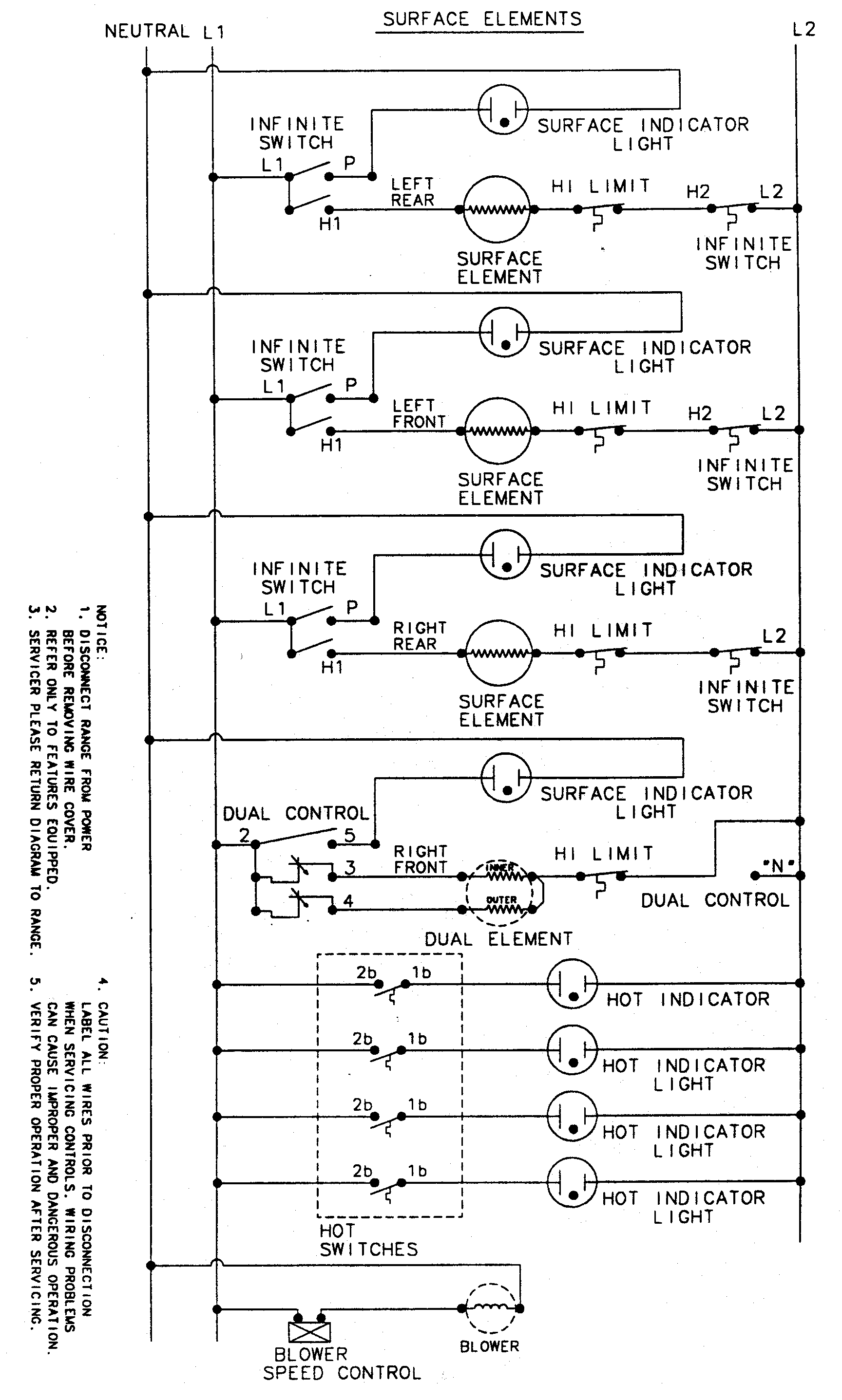 Jenn Air Cooktop Wiring Diagram from ww2.justanswer.com