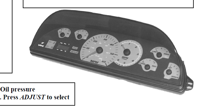 I have a VDO gauge cluster in my 2000 Fourwinns boat. The LCD that Four Winns Boat Wiring Diagram For Gauges on four winns propeller cylinders, four winns boat specifications, four winns boat parts, four winns u 19 boats 4 sale, four winns fling jet boat, four winns boat accessories, four winns 19 ft ski boat, four winns ss 180h, four winns boat seats,