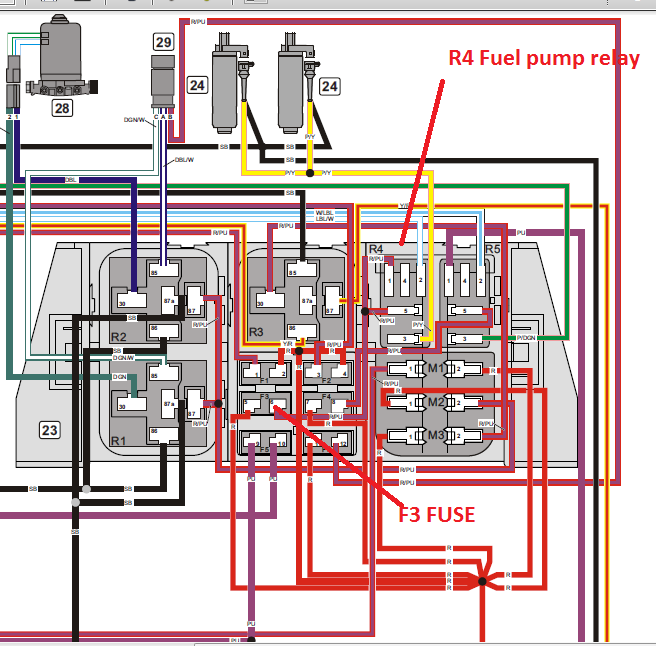 2013 06 10_200328_gxif2 in the volvo 5 0 gxi ef, where is the fuel pump relay located? volvo penta 5.0 gxi wiring diagram at fashall.co