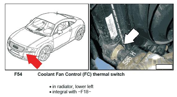 audi tt fuse box melted my 2003 audi tt has cooling fan problems both fans operate  my 2003 audi tt has cooling fan