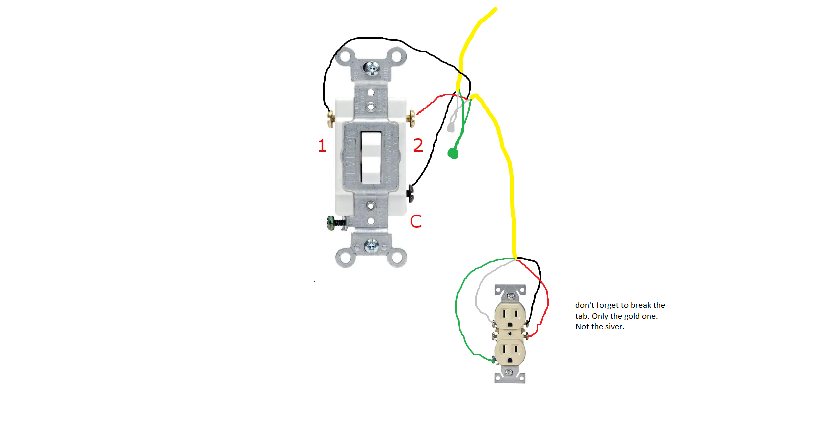 3 wire 220 volt wiring diagram