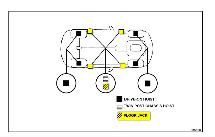utilize: compartment in the wheel..wheel well..headlight..positioning