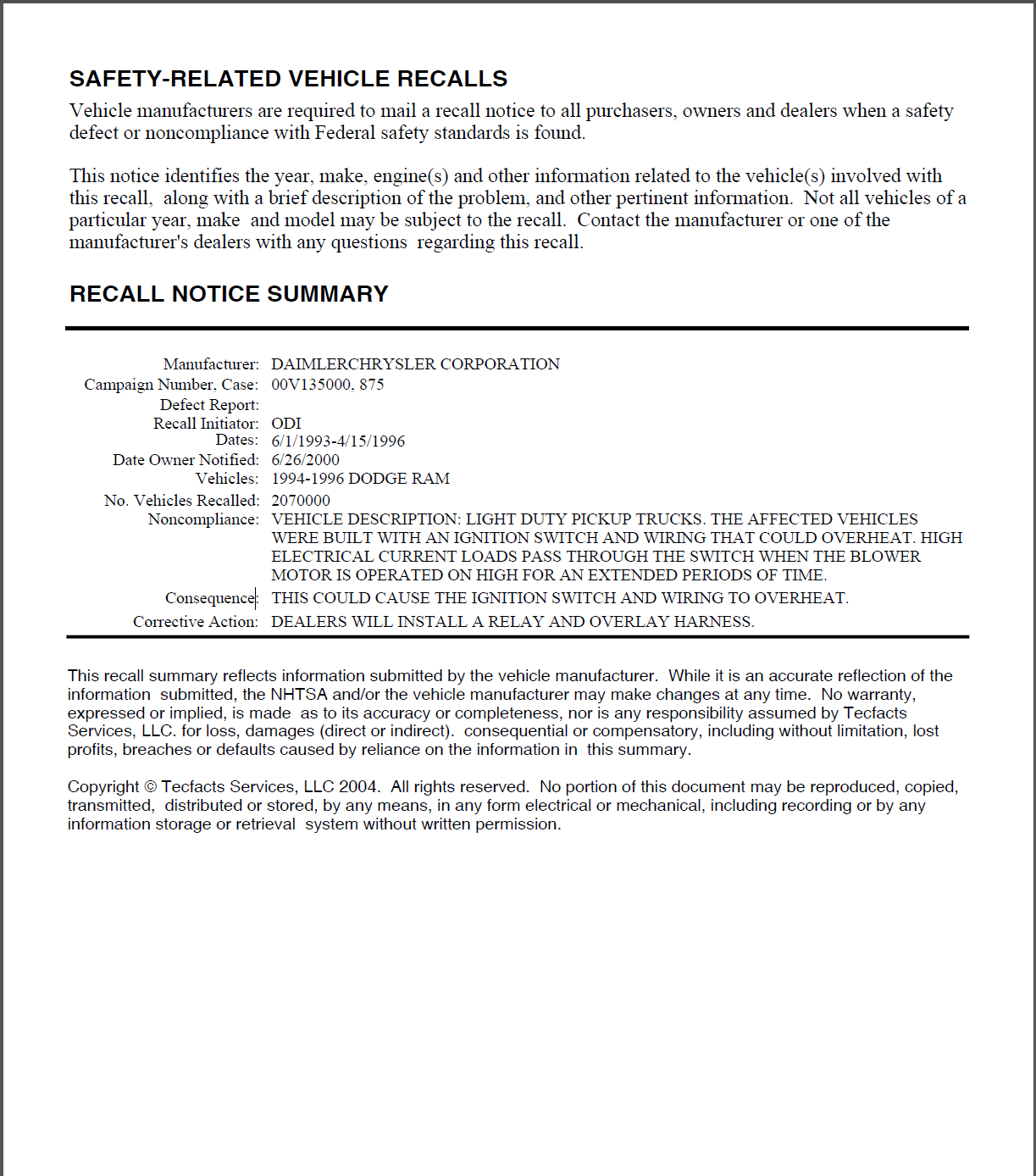 Diagrams#10001393: Dodge Ram 1500 Engine Electrical Diagrams 1996 ...